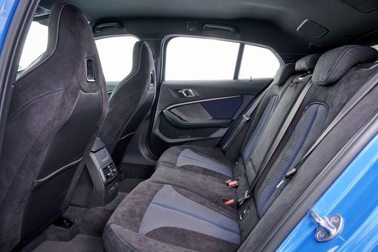 2019 BMW M135i ( F40 ) xDrive 553158