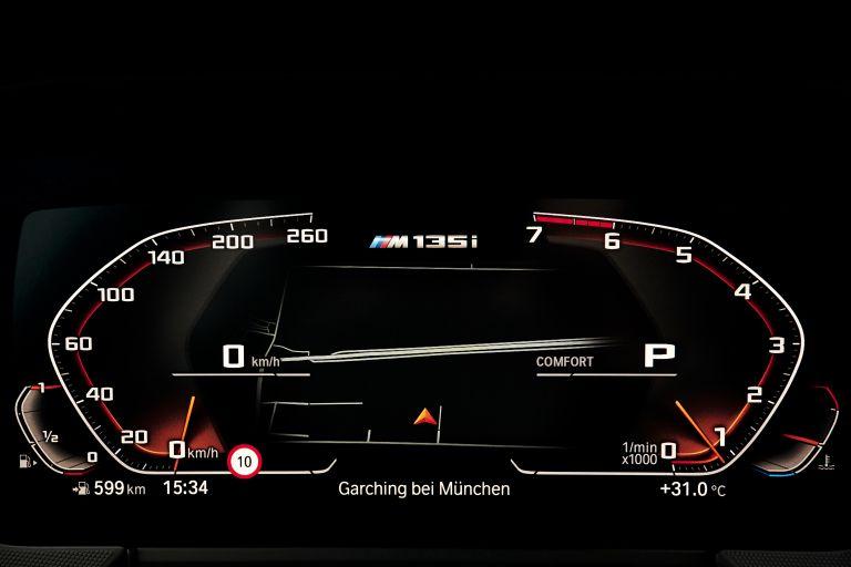 2019 BMW M135i ( F40 ) xDrive 553168