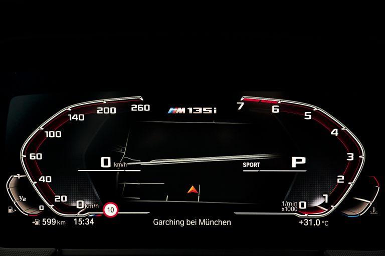 2019 BMW M135i ( F40 ) xDrive 553169