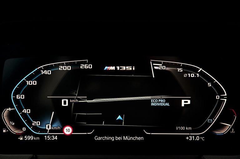 2019 BMW M135i ( F40 ) xDrive 553170