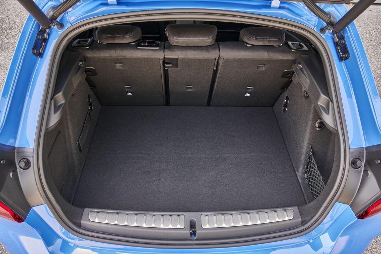 2019 BMW M135i ( F40 ) xDrive 553186