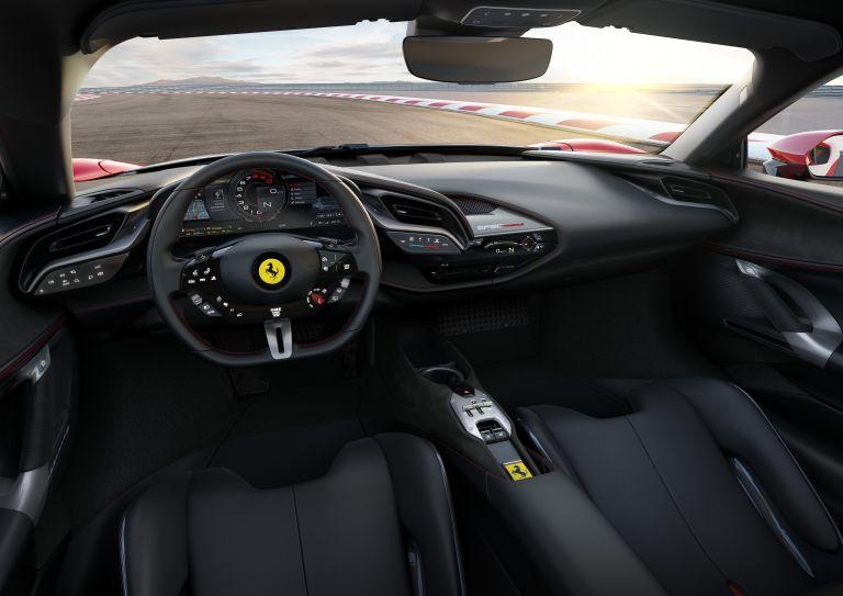 2019 Ferrari SF90 Stradale 547140