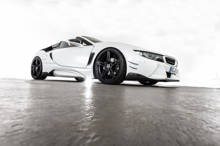 2019 BMW i8 roadster by AC Schnitzer 547142