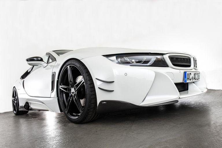 2019 BMW i8 roadster by AC Schnitzer 547143