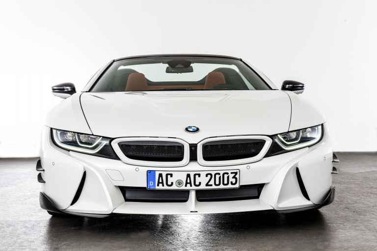 2019 BMW i8 roadster by AC Schnitzer 547144