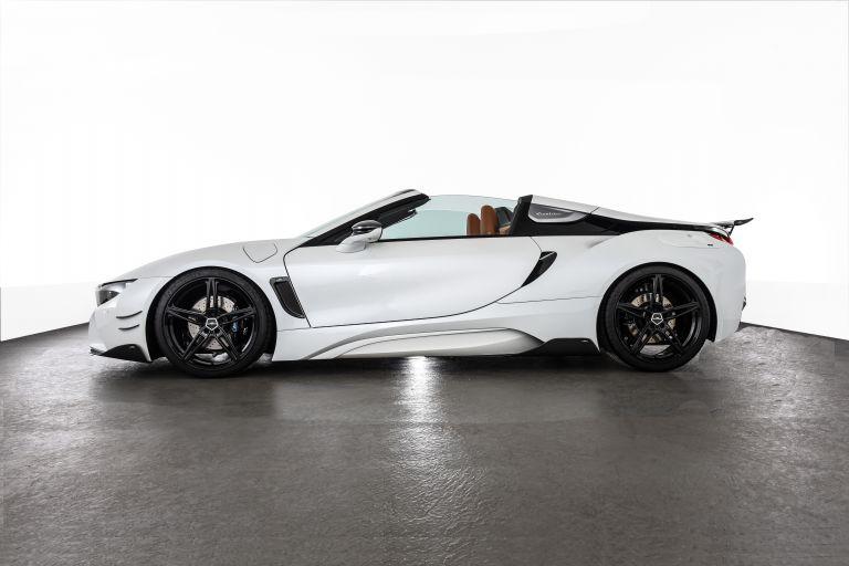 2019 BMW i8 roadster by AC Schnitzer 547147