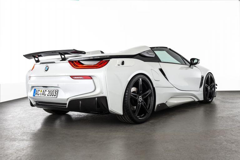 2019 BMW i8 roadster by AC Schnitzer 547148