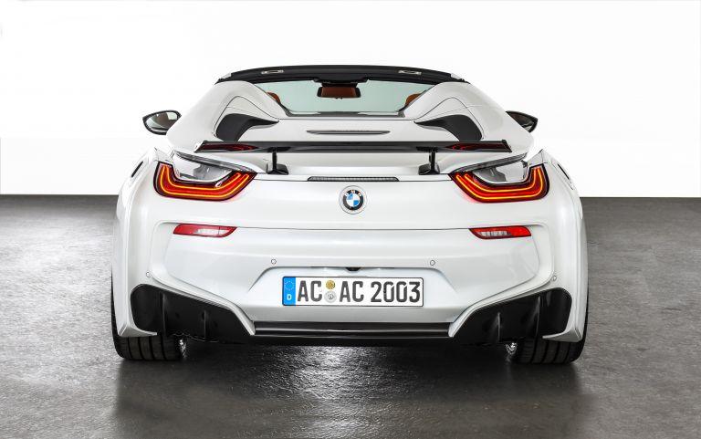 2019 BMW i8 roadster by AC Schnitzer 547150