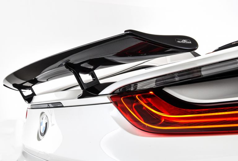 2019 BMW i8 roadster by AC Schnitzer 547159