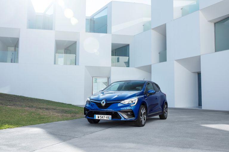 2019 Renault Clio R.S. Line 547274