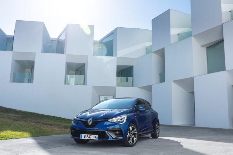 2019 Renault Clio R.S. Line 547275