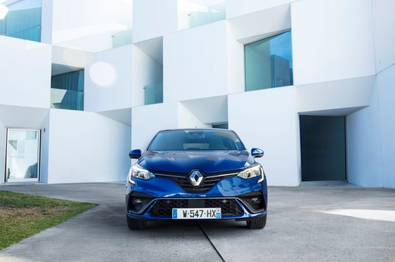 2019 Renault Clio R.S. Line 547277