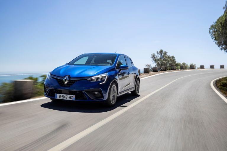 2019 Renault Clio R.S. Line 547280