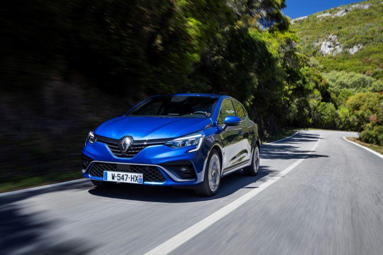 2019 Renault Clio R.S. Line 547283