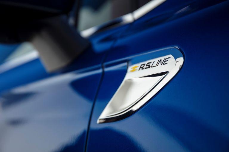 2019 Renault Clio R.S. Line 547296