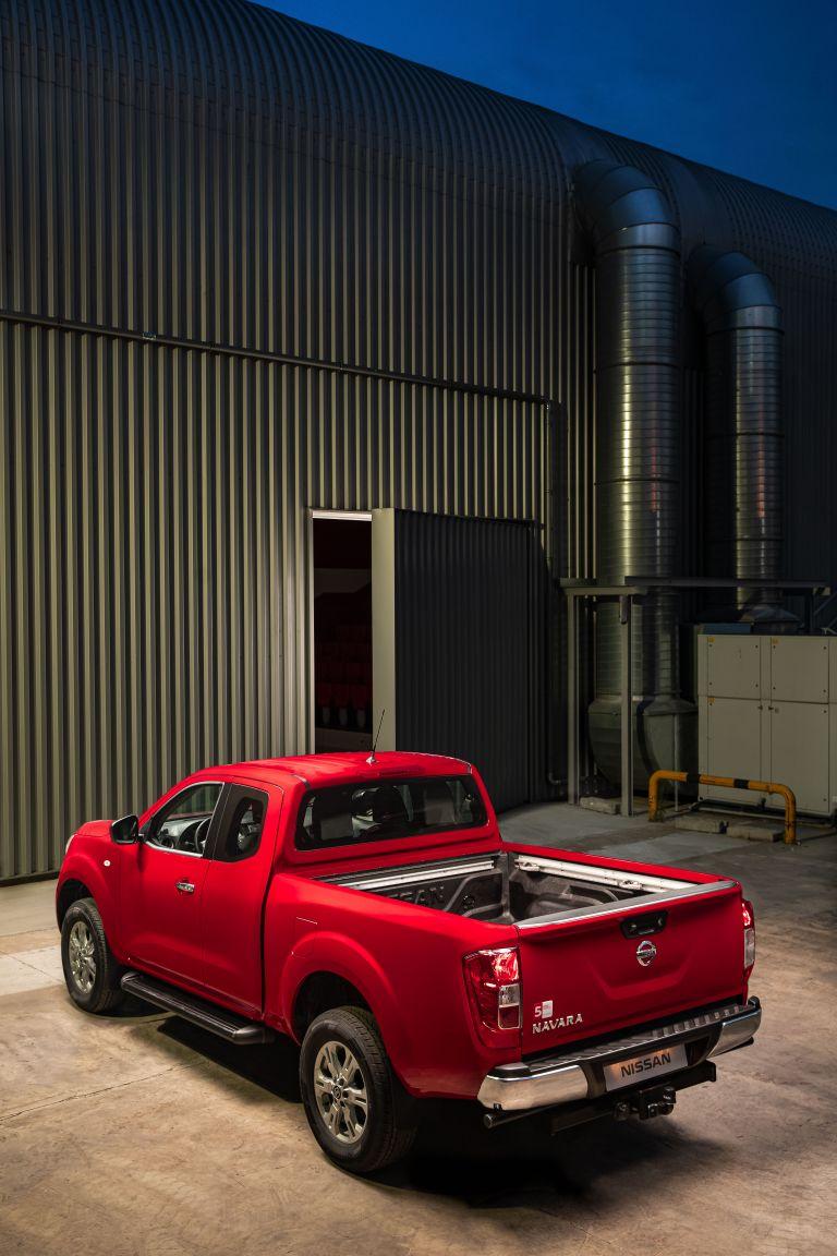 2019 Nissan Navara King Cab 547357