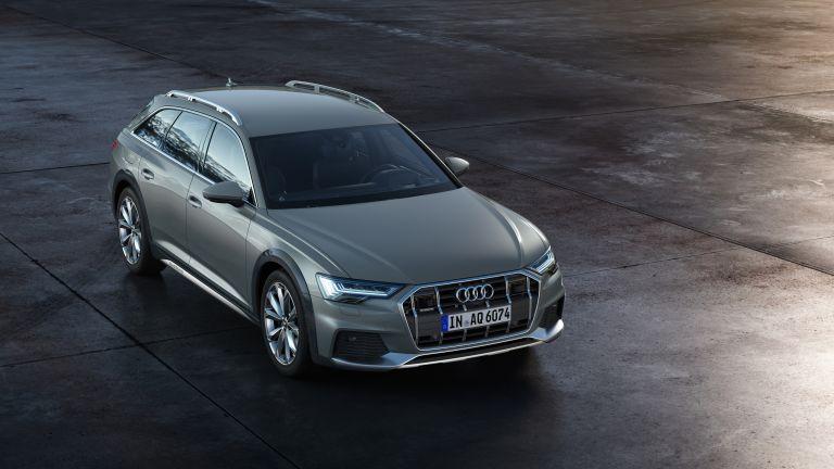 2019 Audi A6 allroad quattro 547411