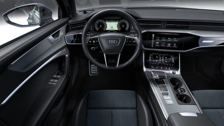 2019 Audi A6 allroad quattro 547414