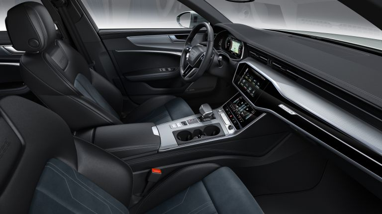2019 Audi A6 allroad quattro 547415