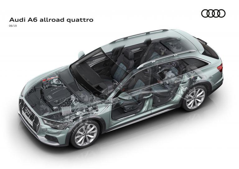 2019 Audi A6 allroad quattro 547417