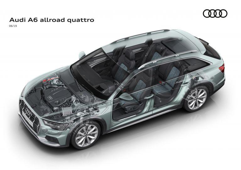 2019 Audi A6 allroad quattro 547418