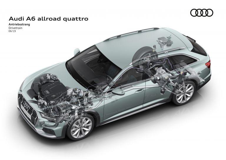 2019 Audi A6 allroad quattro 547420