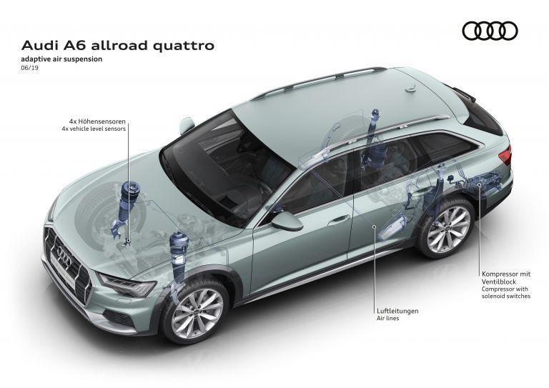 2019 Audi A6 allroad quattro 547422