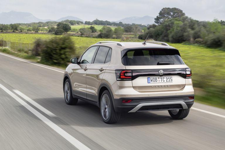 2019 Volkswagen T-Cross 548039