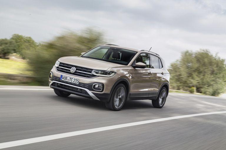 2019 Volkswagen T-Cross 548044
