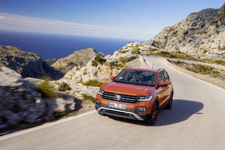 2019 Volkswagen T-Cross 548054