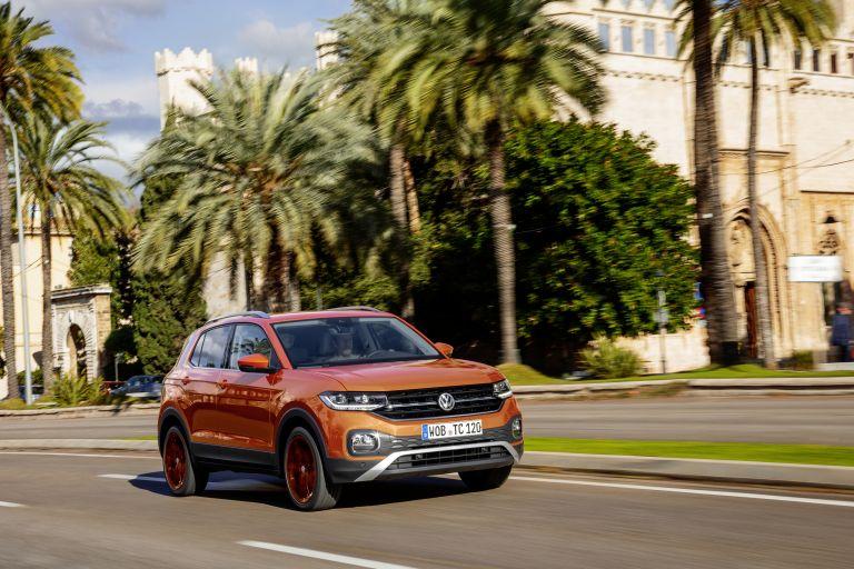2019 Volkswagen T-Cross 548059