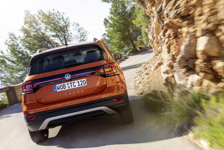 2019 Volkswagen T-Cross 548063