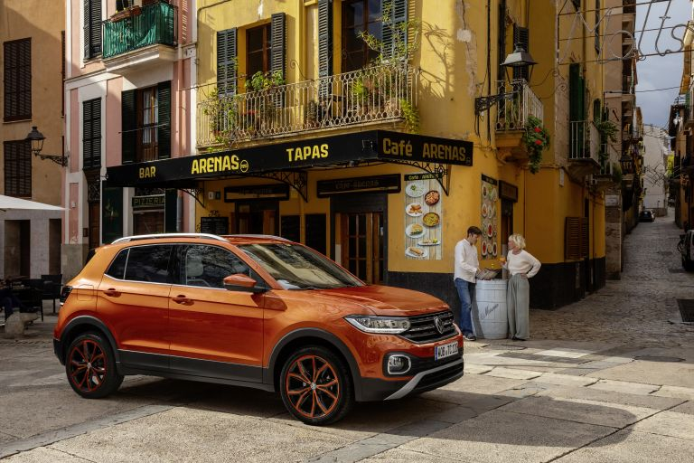 2019 Volkswagen T-Cross 548068