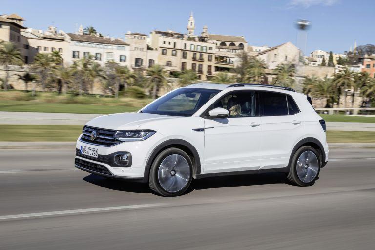 2019 Volkswagen T-Cross 548076