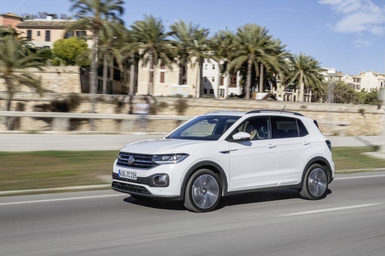 2019 Volkswagen T-Cross 548078