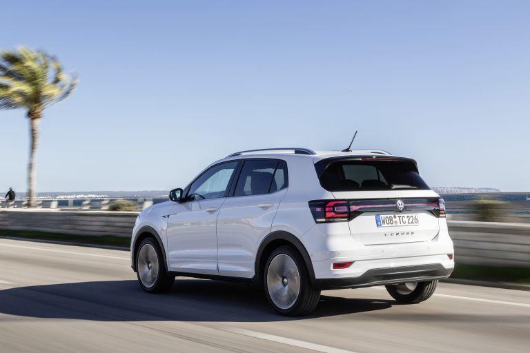 2019 Volkswagen T-Cross 548079