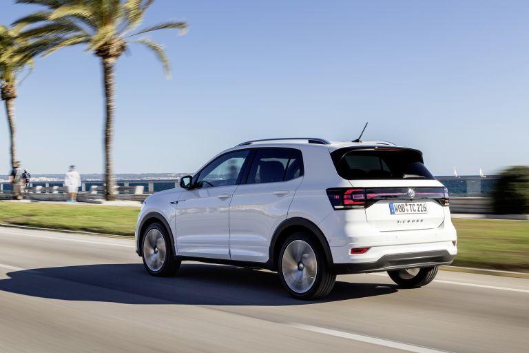 2019 Volkswagen T-Cross 548080
