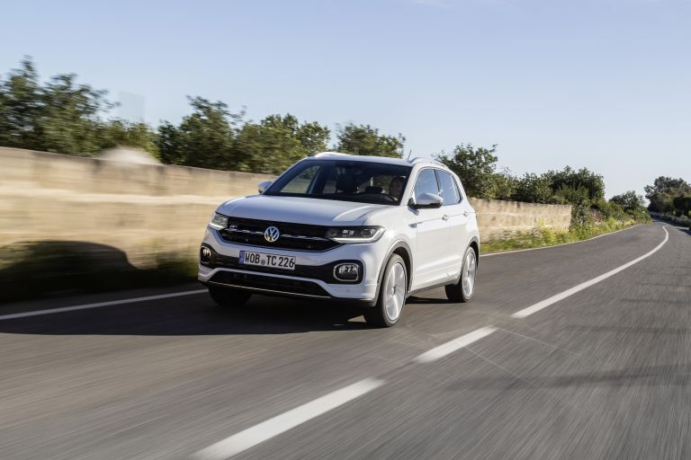 2019 Volkswagen T-Cross 548083