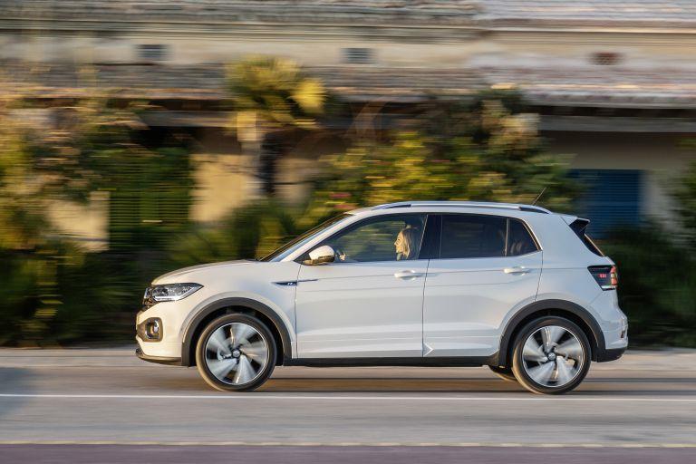 2019 Volkswagen T-Cross 548085