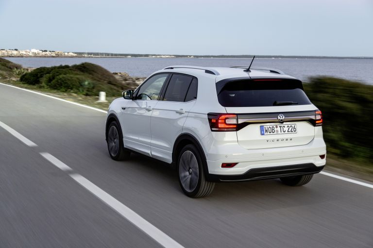 2019 Volkswagen T-Cross 548088