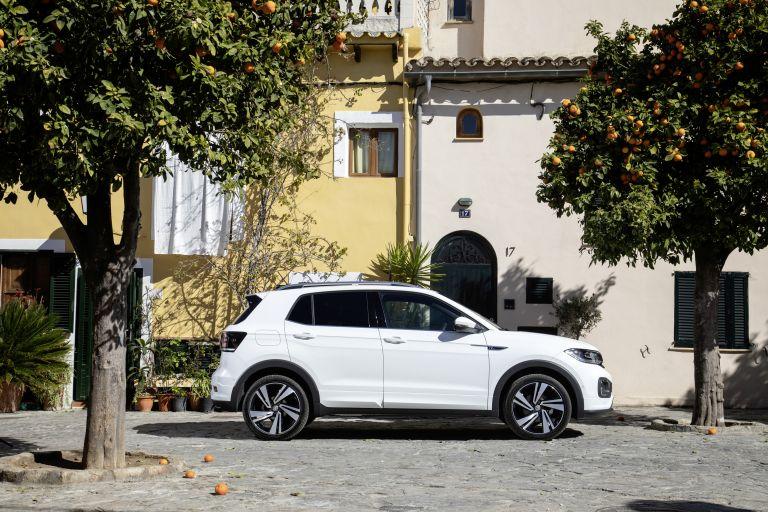 2019 Volkswagen T-Cross 548092