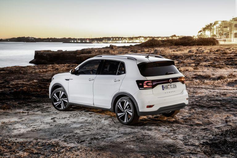 2019 Volkswagen T-Cross 548097