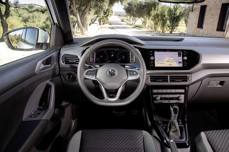 2019 Volkswagen T-Cross 548101