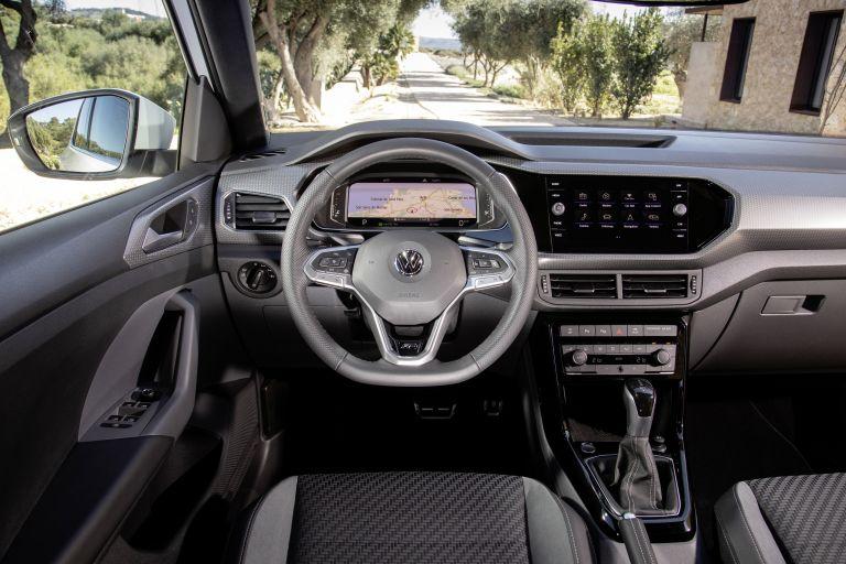 2019 Volkswagen T-Cross 548102