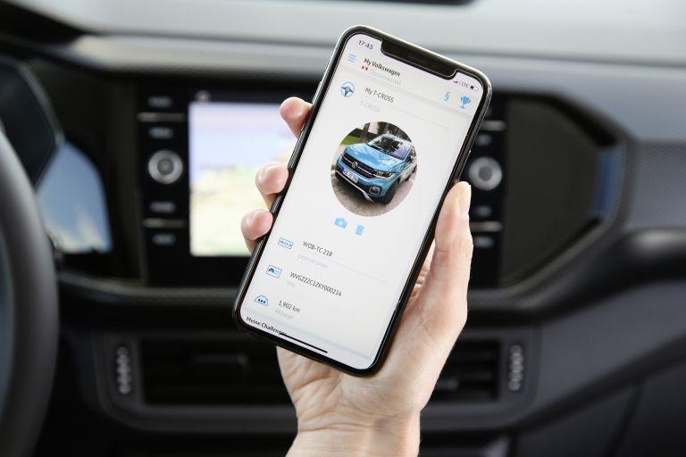 2019 Volkswagen T-Cross 548111