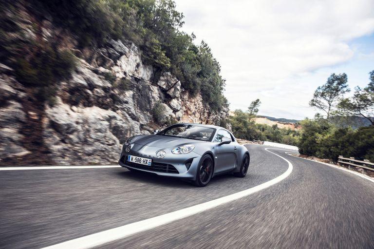 2020 Alpine A110S 564999