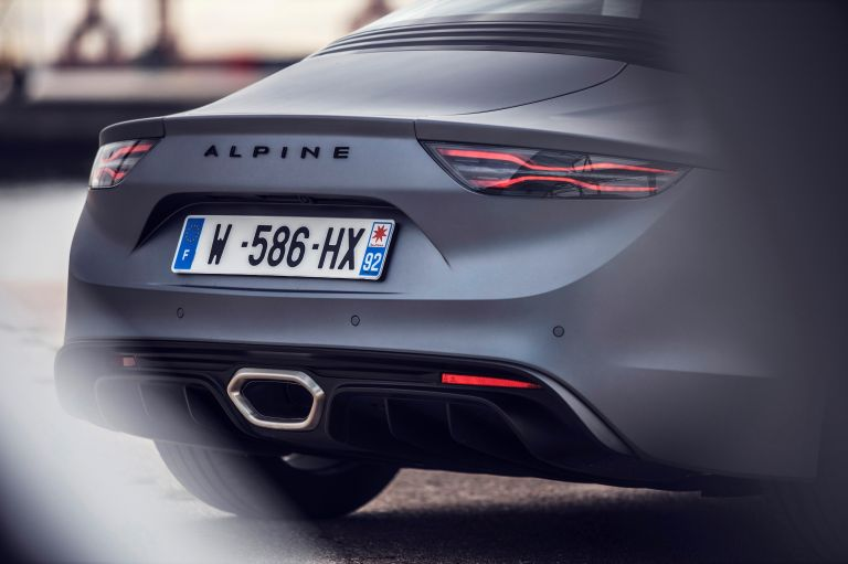 2020 Alpine A110S 565012