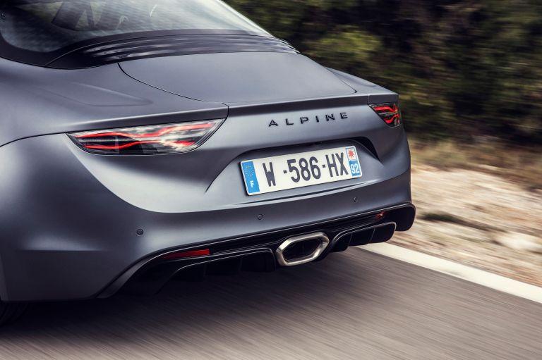 2020 Alpine A110S 565015