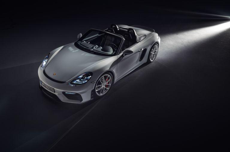 2019 Porsche 718 ( 982 ) Spyder 549361