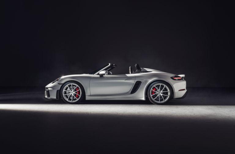 2019 Porsche 718 ( 982 ) Spyder 549362